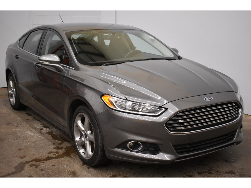 2014 Ford Fusion SE AWD - HEATED SEATS * PWR SEAT * CRUISE