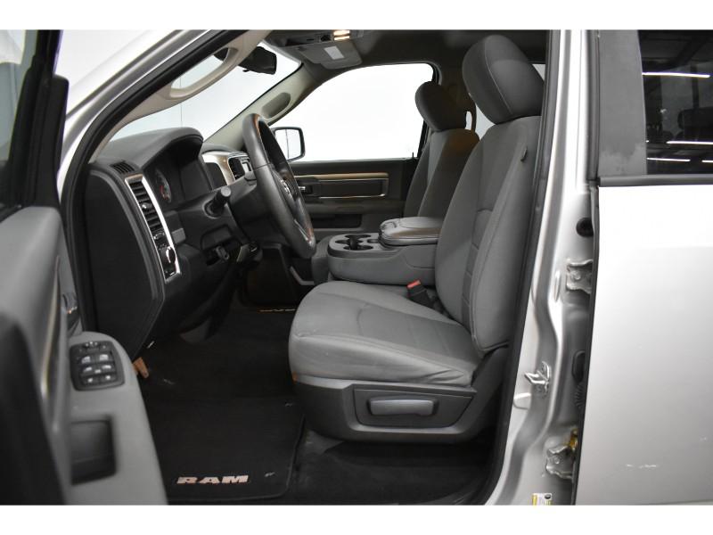 2014 Ram 1500 SLT QUAD 4X4 - CRUISE * A/C