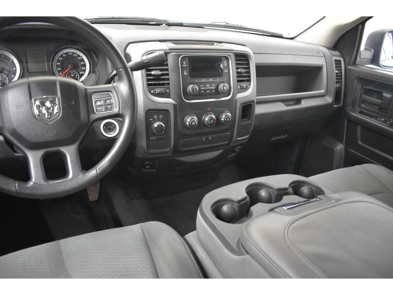 2014 Ram 1500 ST QUAD 4X4 - A/C * CRUISE