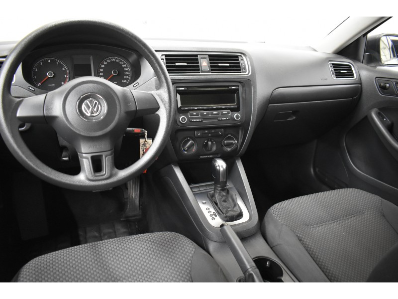 2012 Volkswagen Jetta TRENDLINE