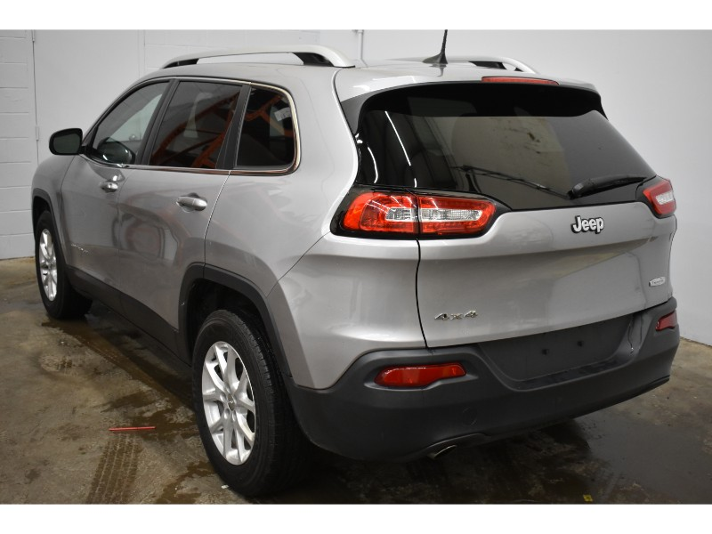 2017 Jeep Cherokee North 4WD - UCONNECT * ALLOY WHEELS * A/C