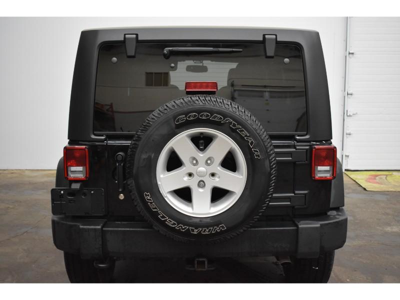 2017 Jeep Wrangler Unlimited Sport- LEATHER * BACKUP CAM * UCONNECT