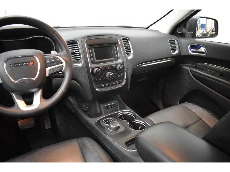 2017 Dodge Durango GT - UCONNECT * BACKUP CAM * HEATED FRONT SEATS