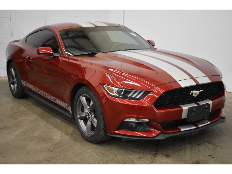 2016 Ford Mustang ECOBOOST - BACKUP CAM * ALLOY WHEELS * CRUISE