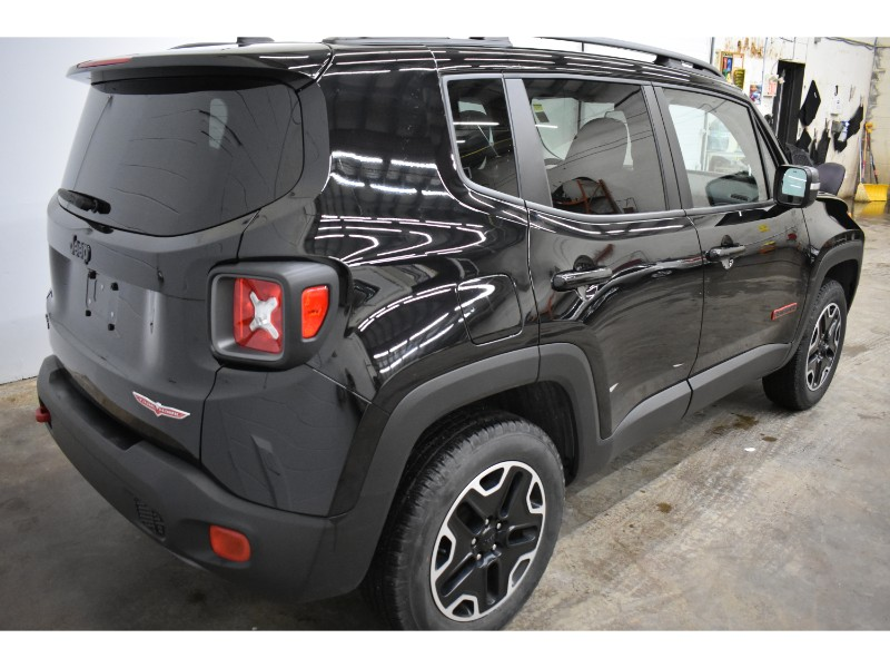 2016 Jeep Renegade Trailhawk- NAV * BACKUP CAM * BLUETOOTH