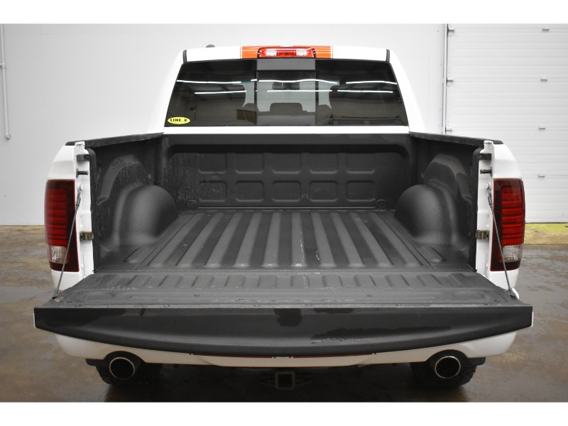 2015 Ram 1500 1500 CREW CAB-UCONNECT * TOUCH SCREEN * SAT RADIO