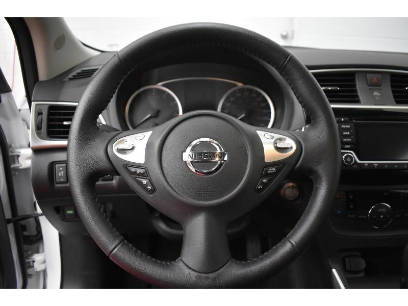 2018 Nissan Sentra SV- BACKUP CAM * HEATED SEATS * BLUETOOTH