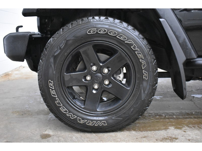 2016 Jeep Wrangler SPORT - UCONNECT * ALLOY WHEELS * CRUISE