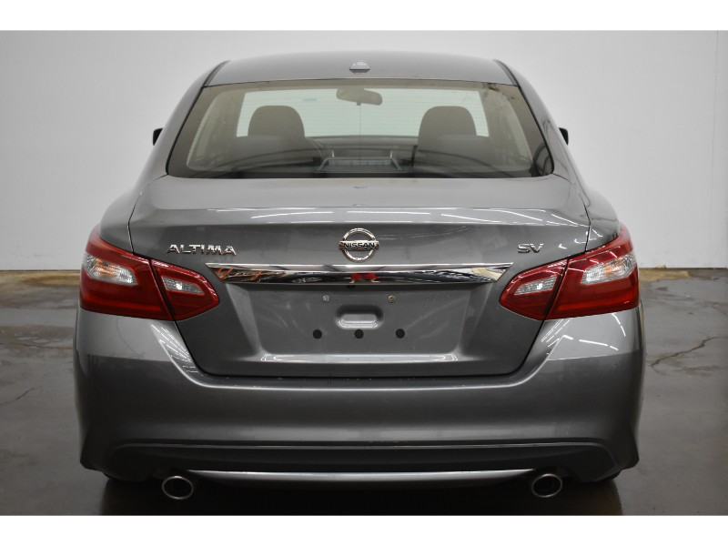 2018 Nissan Altima SV-HEATED SEATS * BACKUP CAM * SUNROOF