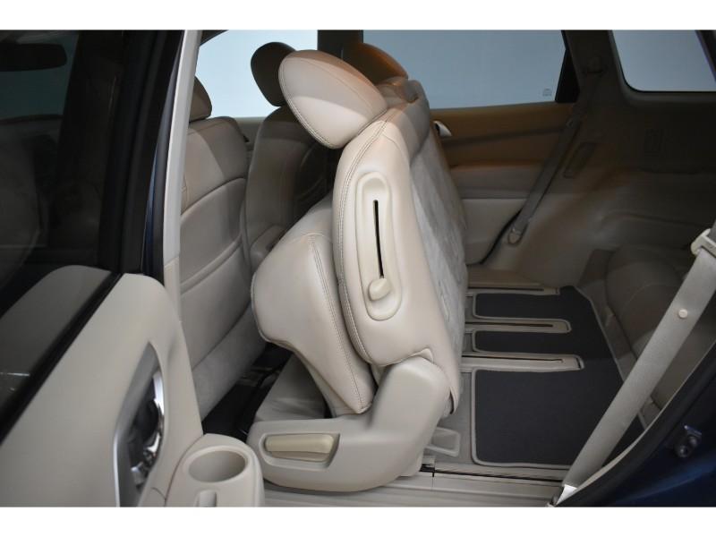 2015 Nissan Pathfinder SL- BLUETOOTH * BACKUP CAM * LEATHER