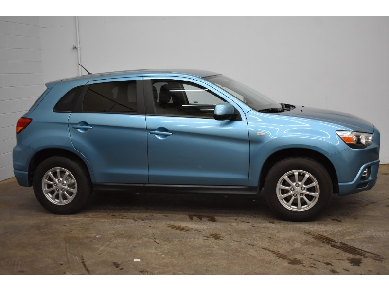 2012 Mitsubishi RVR SE-HEATED SEATS * CRUISE * A/C