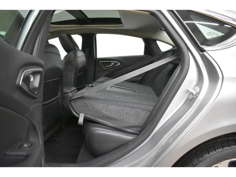 2016 Chrysler 200 C- NAV * LEATHER * BACKUP CAM