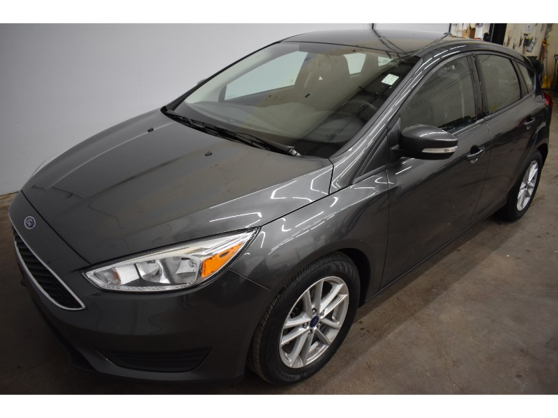 2017 Ford Focus SE - BACKUP CAM * HEATED FRONT SEATS * CRUISE