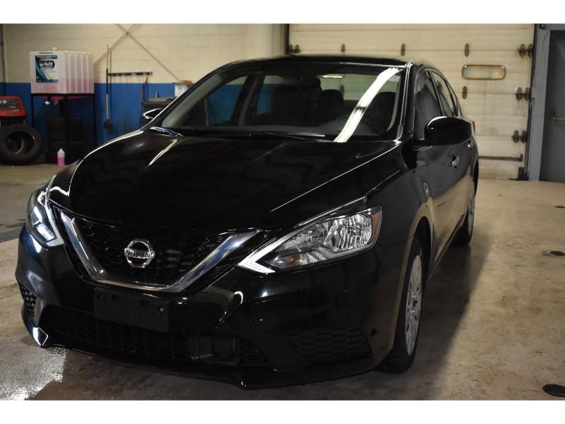 2018 Nissan Sentra SV - BACKUP CAM * BLUETOOTH * HEATED FNT SEATS