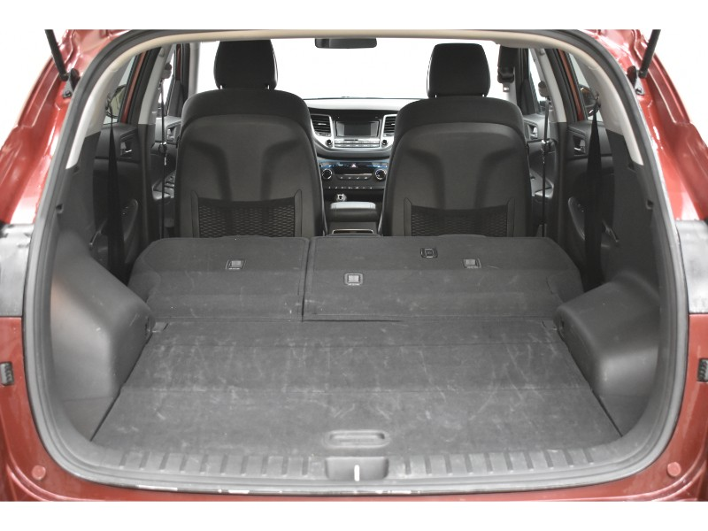 2017 Hyundai Tucson Premium- BLUETOOTH * BACKUP CAM * HEATED SEATS
