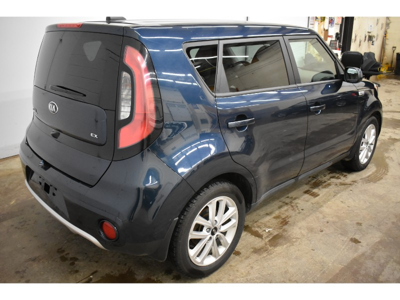 2018 Kia Soul EX- BLUETOOTH * BACKUP CAM * HEATED SEATS