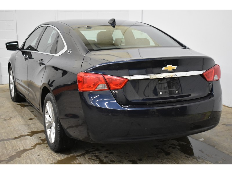 2015 Chevrolet Impala LT- A/C * CRUISE * POWER MIRRORS