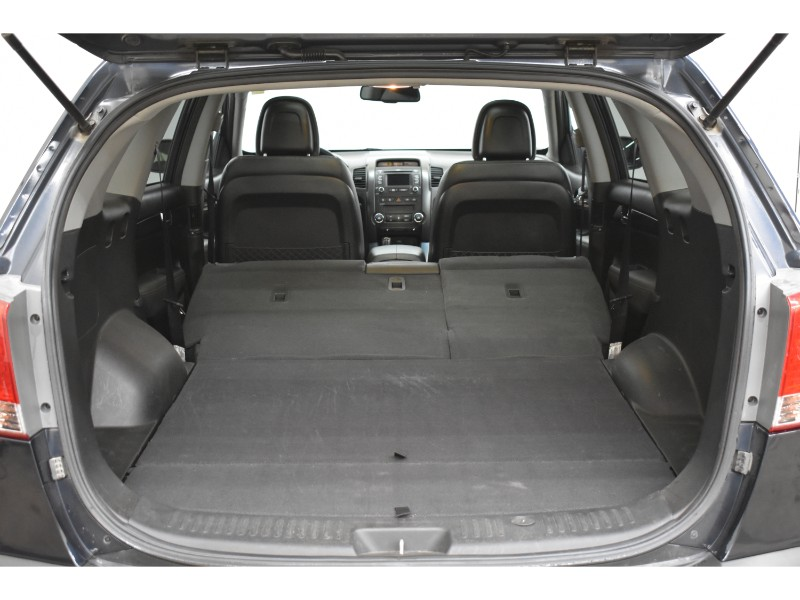2012 Kia Sorento EX - BACKUP CAM * LEATHER * HEATED SEATS