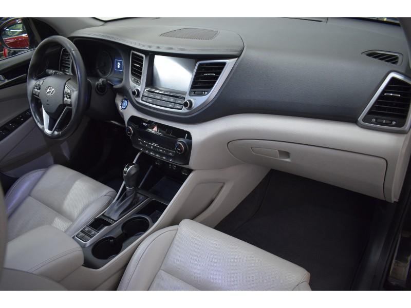 2016 Hyundai Tucson LUXURY AWD - NAV * BACKUP CAM * HEATED SEATS