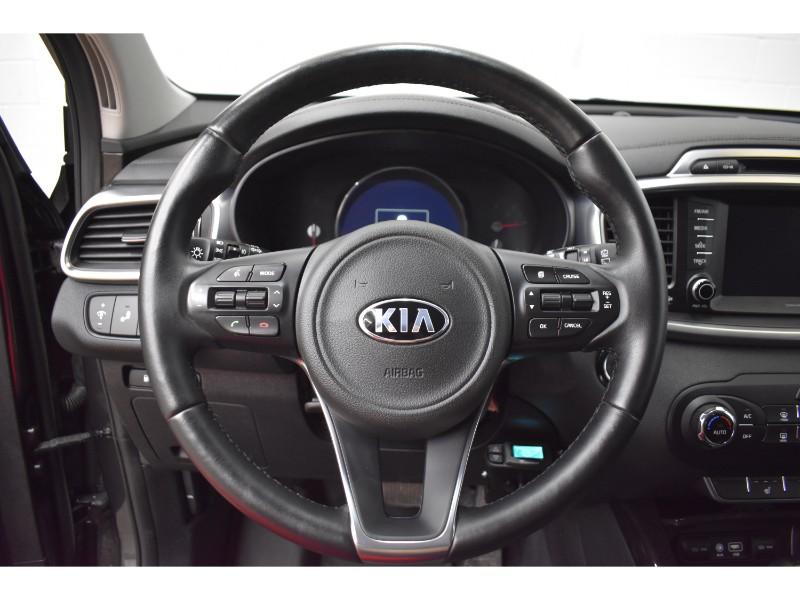 2017 Kia Sorento EX - HEATED SEATS * BACKUP CAMERA * 7 PASSENGER