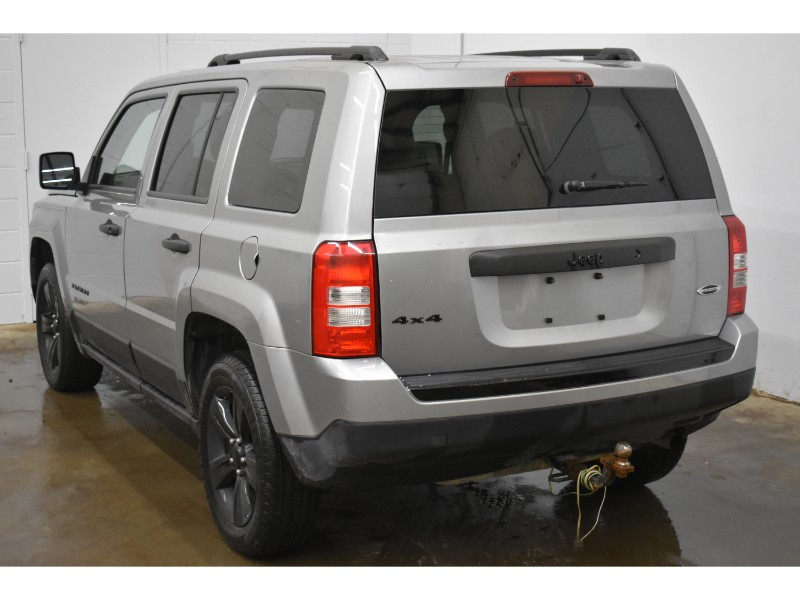 2015 Jeep Patriot ALTITUDE 4X4- CRUISE * A/C