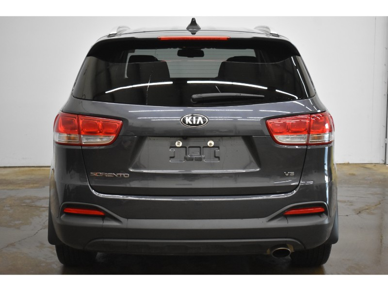 2018 Kia Sorento LX AWD - BACKUP CAM * TOUCHSCREEN * LOW KMS