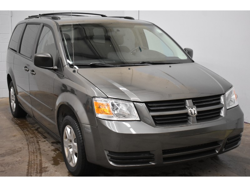 2010 Dodge Grand Caravan SE - FULL STOW N GO * CRUISE * A/C