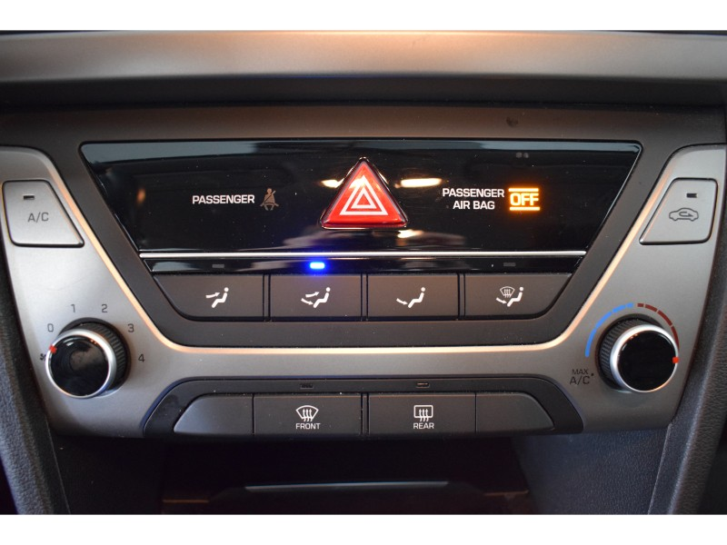 2018 Hyundai Elantra GL - BACKUP CAM * HEATED SEATS * BLUETOOTH