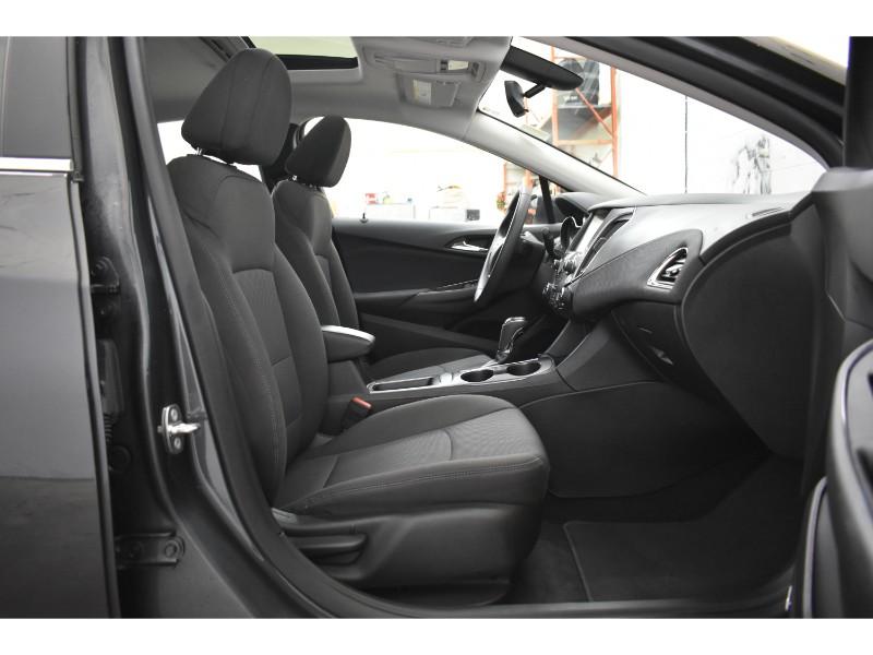 2018 Chevrolet Cruze LT - SUNROOF * BACKUP CAM