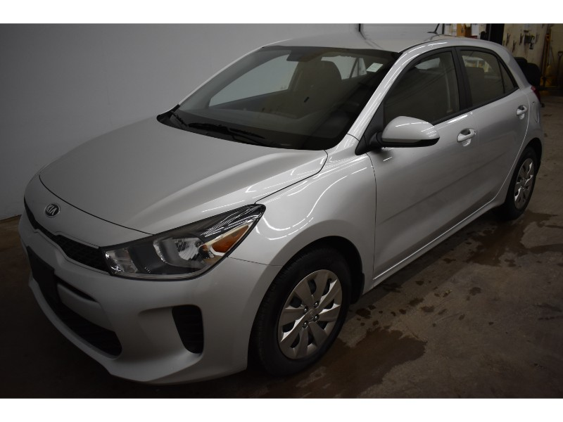 2018 Kia Rio LX+ - BACKUP CAM * HEATED SEATS * HEATED STEERING