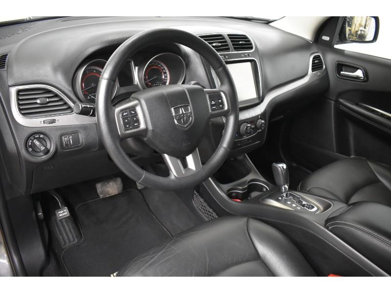 2016 Dodge Journey CROSSROAD AWD - NAV * BACKUP CAM * 7 PASSENGER