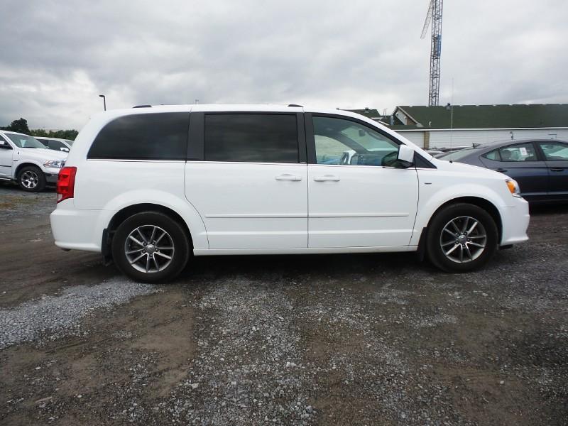 2014 Dodge Grand Caravan SE - HANDSFREE * FULL STOW N GO * CRUISE
