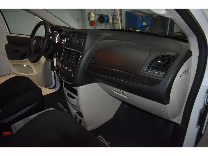 2016 Dodge Grand Caravan CVP
