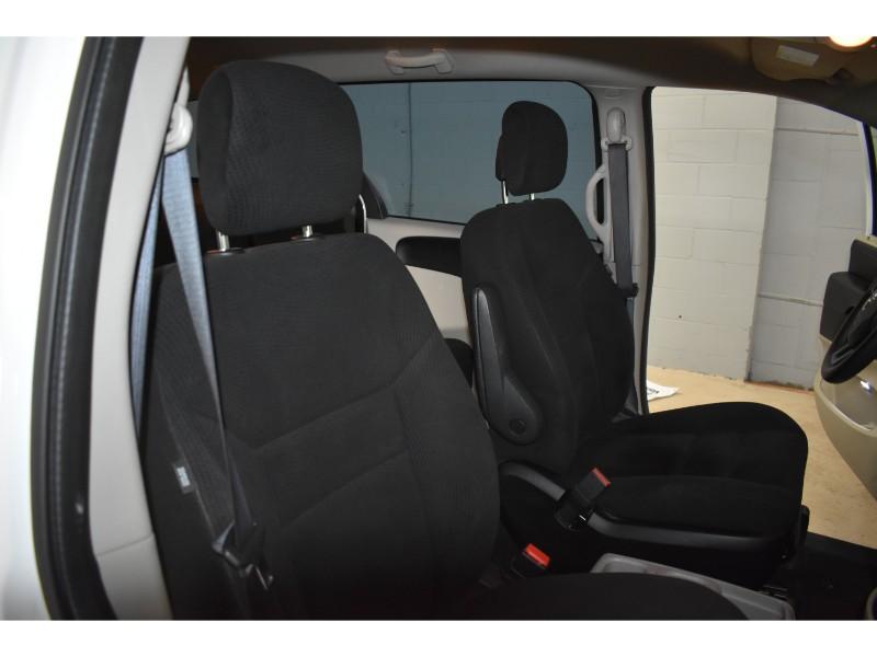 2016 Dodge Grand Caravan SE - CRUISE * A/C * REAR STOW N GO