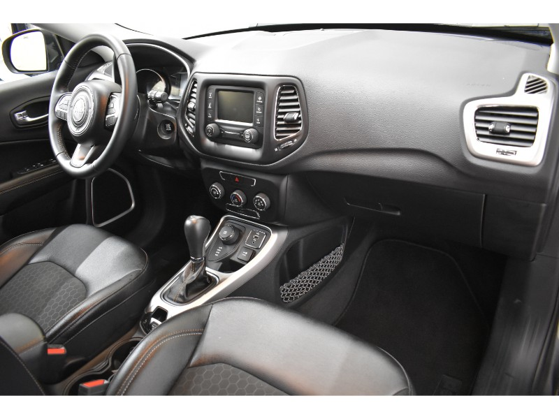 2018 Jeep Compass NORTH 4X4- UCONNECT * PUSH START * TOUCH SCREEN