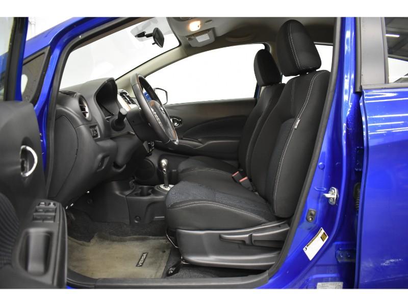 2017 Nissan Versa Note SV- BACKUP CAM * HEATED SEATS * KEYLESS ENTRY