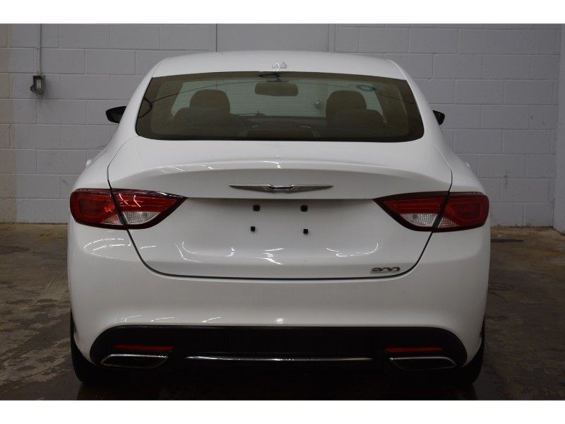 2015 Chrysler 200 LIMITED - HANDSFREE * HEATED SEATS * CRUISE