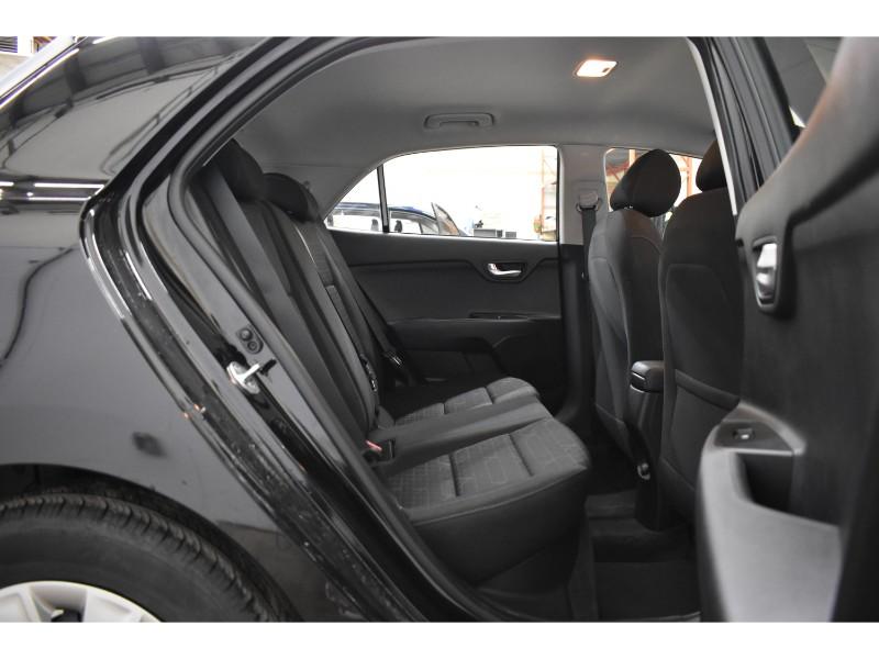 2019 Kia Rio LX+ - BACKUP CAM * HEATED SEATS * HEATED STEERING