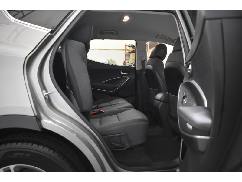 2018 Hyundai Santa Fe PREMIUM AWD - BACKUP CAM * HEATED SEATS * PWR DRIVER