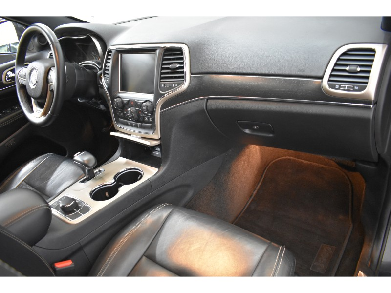 2015 Jeep Grand Cherokee LIMITED 4X4 - BACKUP CAM * LEATHER * SUNROOF