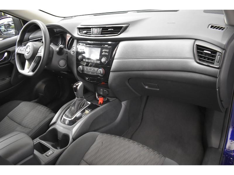 2017 Nissan Rogue SV AWD - BLUETOOTH * BACKUP CAM * HEATED SEATS