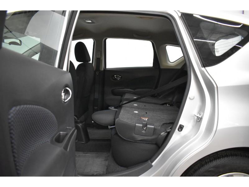 2015 Nissan Versa Note SV - BACKUP CAM * CRUISE * A/C