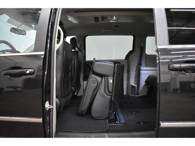 2017 Dodge Grand Caravan CREW - NAV * BACKUP CAM * DVD