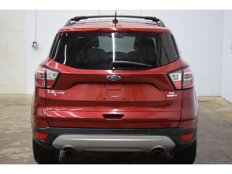 2017 Ford Escape SE 4X4- BLUETOOTH * HEATED SEATS * BACKUP CAM