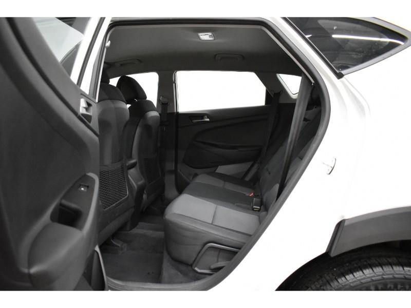 2018 Hyundai Tucson BASE AWD -  BACKUP CAM * HANDSFREE * HEATED SEATS