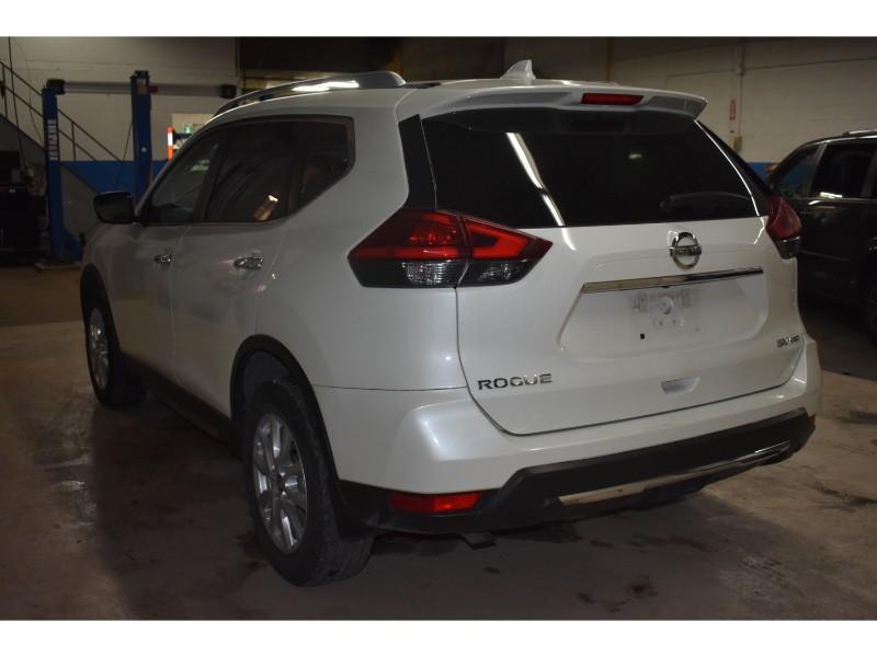 2017 Nissan Rogue SV AWD - BACKUP CAM * HEATED SEATS * SAT RADIO