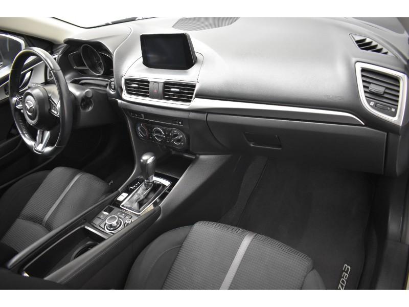 2017 Mazda Mazda3 GS - HEATED SEATS * SUNROOF * BACKUP CAM