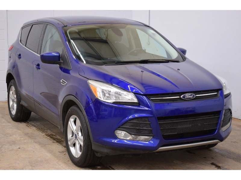 2014 Ford Escape SE- HEATED SEATS * BACK UP CAM * SAT RADIO