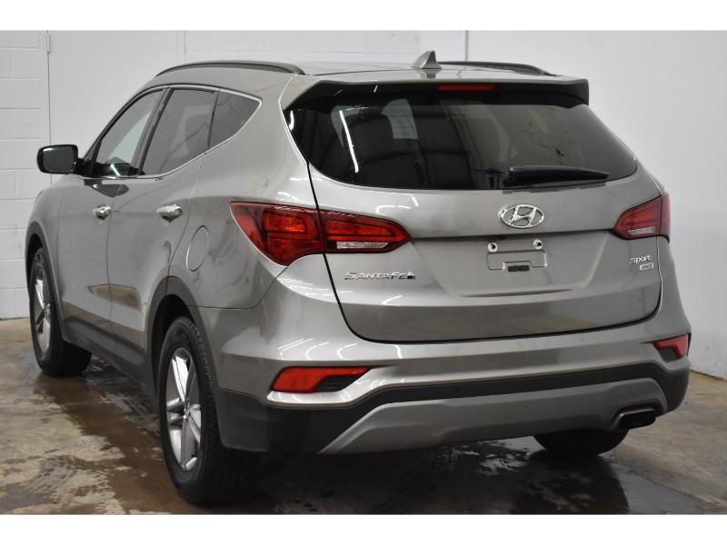 2018 Hyundai Santa Fe 2.4 Premium- BLUETOOTH * BACKUP CAM * HEATED SEATS