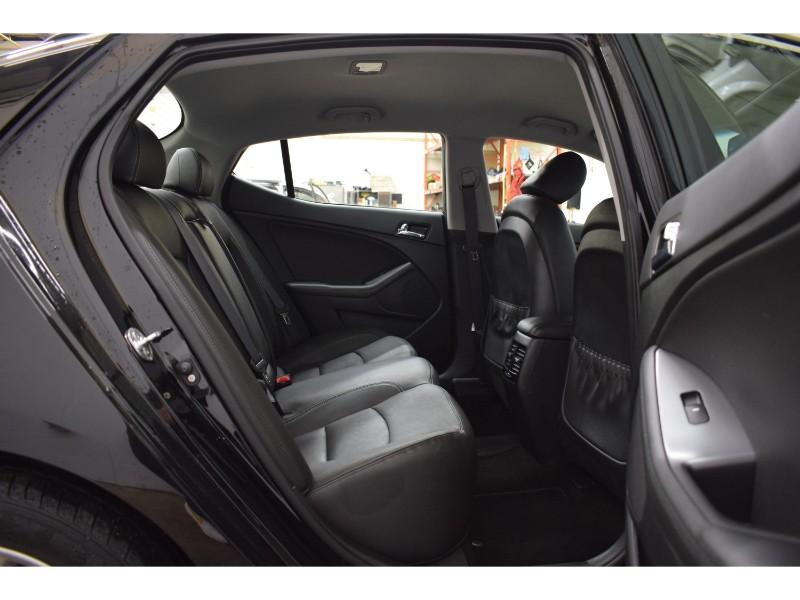 2013 Kia Optima EX - BACKUP CAM* LEATHER * HEATED FNT SEATS